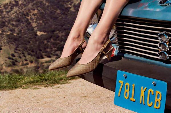 Gucci sandale za ljeto 2021.