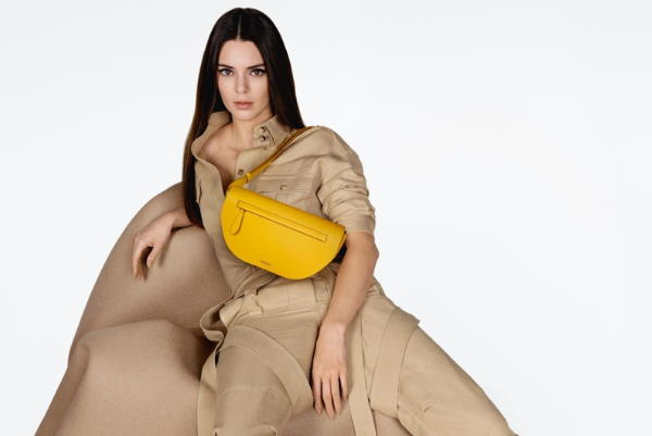 Top model i glazbenice u kampanji za najpopularniju torbu sezone