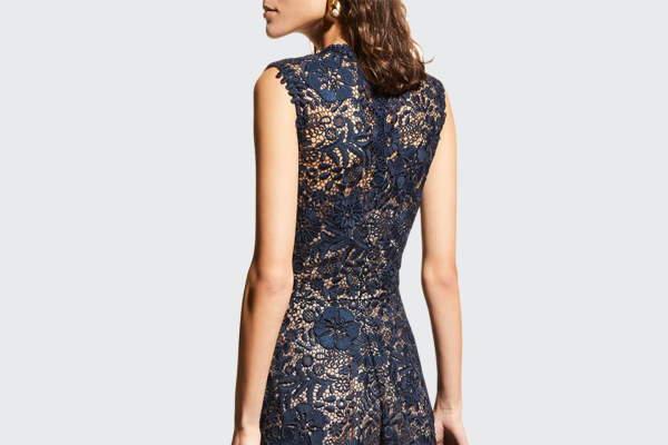 10 odličnih čipkastih haljina luksuznih brandova