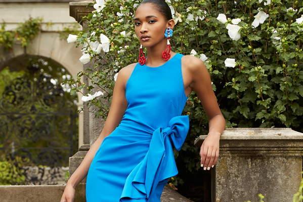 Moderne duge svečane haljine za 2021.