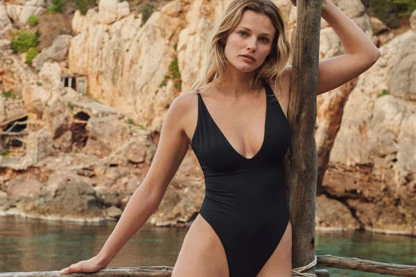 Najljepši Mango kupaći kostimi za 2021.