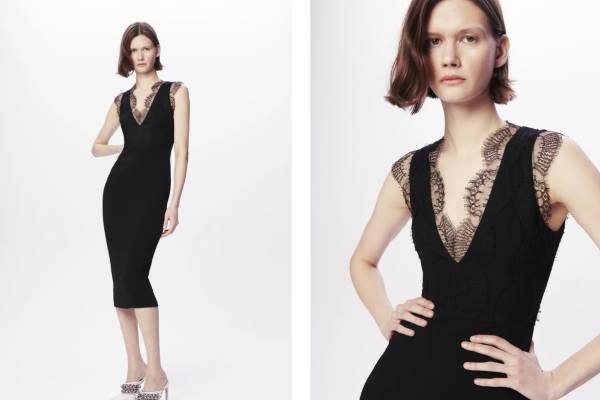 Svečane haljine Victoria Beckham za 2021.