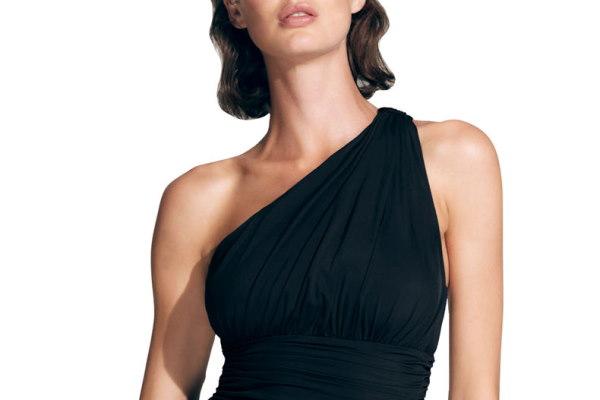 Top 10 skupih crnih jednodijelnih kupaćih kostima
