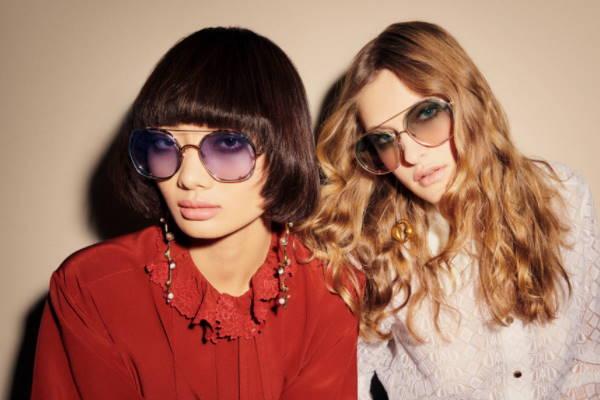Moderne sunčane naočale prema obliku lica