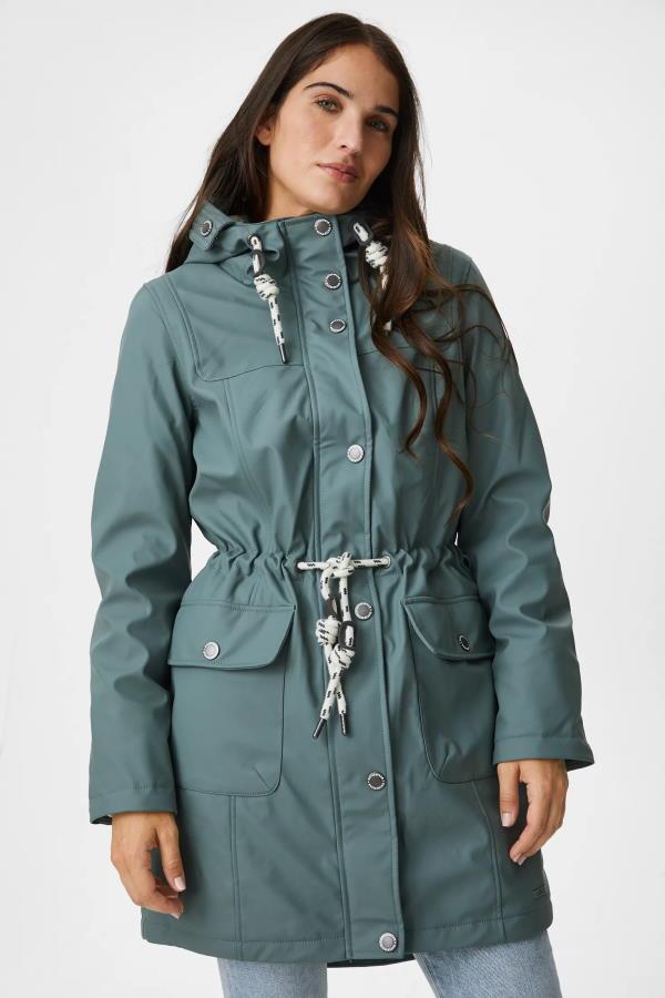 C&A jakne i kaputi za jesen i zimu 2021/2022.