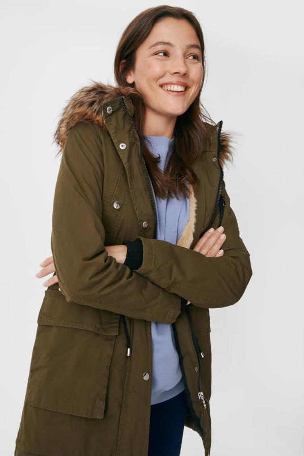 C&A jakne za jesen i zimu