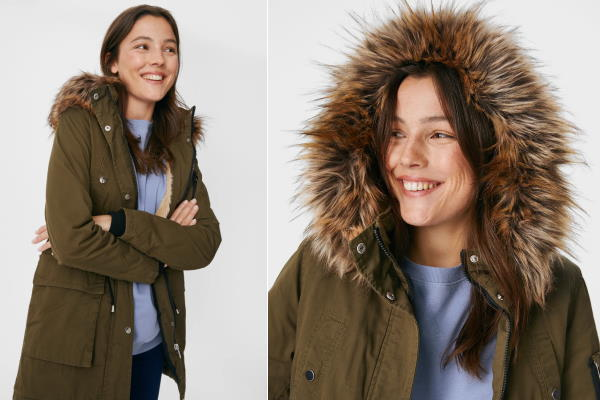 C&A zimske jakne